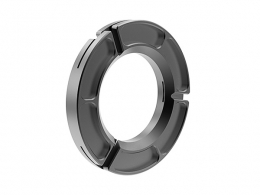 150-87mm  Clamp on Ring for ENG wide angle lenses