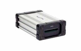 Sonnet Echo SxS Card Reader - Thunderbolt