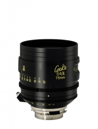 Cooke S4i 75mm T2 M-Scale PL