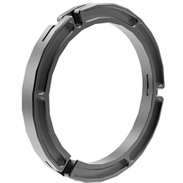 150-120mm  Clamp on Ring