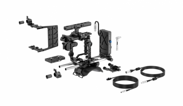Cine Set for ALEXA Mini V-Mount
