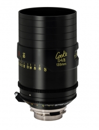 Cooke S4i 135mm T2 M-Scale PL