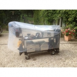 Polybag for Magliner Senior 200x80x100cm