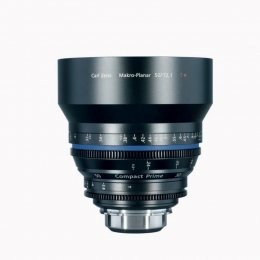 Zeiss Compact Prime2 E 50 Makro/2.1T metric