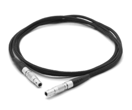 RS232-TO-RS232 CABLE