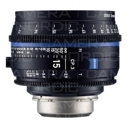 ZEISS CINE CP.3 15MM PL/MT