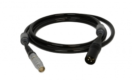 AMIRA Power Cable Straight