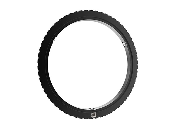 6.6'' Donut Reducer Ring - 143mm  - For use with 1