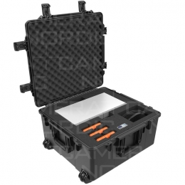 Lacie Pelican case for LaCie 12big