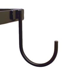 Mag 6'' Cable Holder 'J' Style (Single)