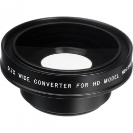 16x9 EXII 0.7X Wide Converter - 46mm Thread