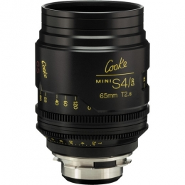 Cooke Mini S4/i 65mm T2.8 Metric PL