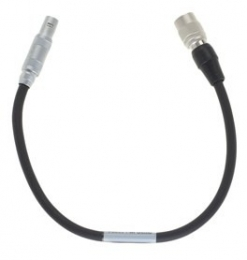 Focus Power Cable / Fox & Aladin