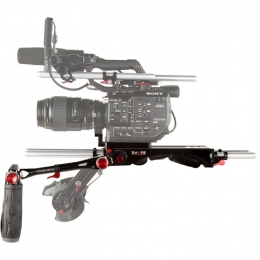 SHAPE sony fs5 bundle rig