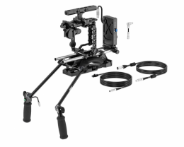 Broadcast Set for ALEXA Mini V-mount