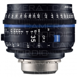 ZEISS CINE CP.3 35MM XD PL/MT