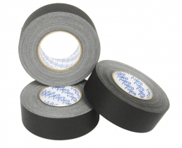 Gaffer Tape Matt Black - 50mm