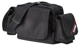 Domke Chronicle Bag Black/Black