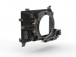 Strummer DNA Kit 2:  4x5.65'' 3-Stage Matte Box -