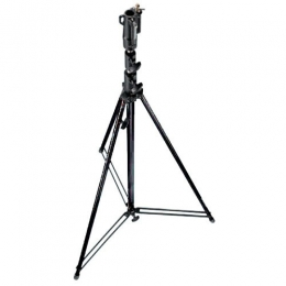 Manfrotto Tall Cine Stand - Black Levleg