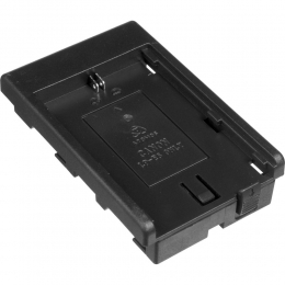 Atomos Battery Adapter for Canon LP-E6 batteries
