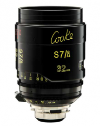 Cooke S7i 32mm T2 M-Scale PL