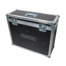 Flight case third axis