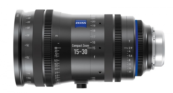 Zeiss Compact Zoom 2 15-30/T2.9 PL - metric