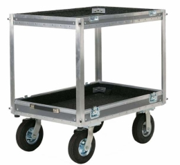 Flight Case Cart