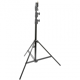 Manfrotto Heavy Duty Stand - Black
