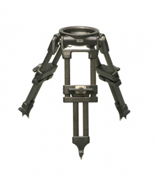 Schulz Tripod HD-C Short 150mm Bowl