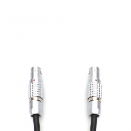 Lemo8 to Lemo8 cable for Artemis