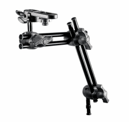 Manfrotto Double Arm 2 Sections w/Camera Bracket