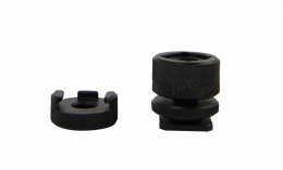 Hot Shoe Adapter male/female