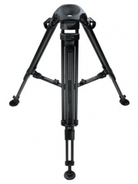 Carbon tripod 2-stage 100mm SmartStop