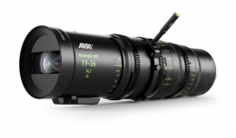 ARRI Anamorphic Ultra Wide Zoom T4.2/19-36