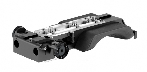 Plate for Canon C700