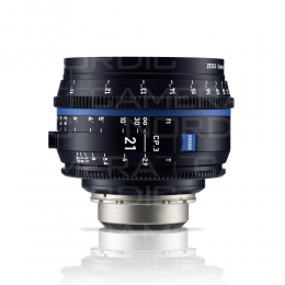 ZEISS CINE CP.3 21MM XD PL/MT