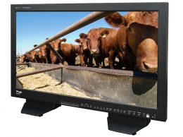 TVLogic 32'' HD High-End Multiformat Monitor