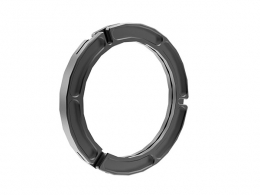 162-125mm Clamp on Ring