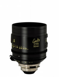 Cooke S4i 32mm T2 M-Scale PL