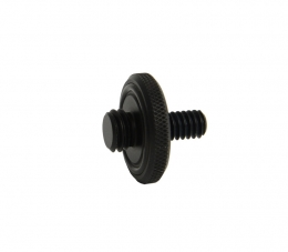 Adapter 1/4'' male - 3/8'' male