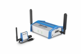 SkyLink Base Station - Schuko