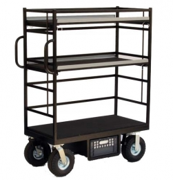 Cable Distro Mini Cart