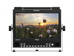 TVLogic 9'' Full HD Premium High-Bright LCD