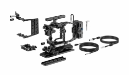 Studio 19mm set ALEXA Mini V-Mount