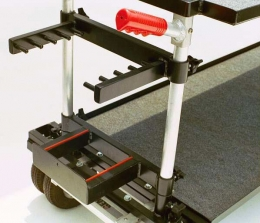 Mag C-Stand Holder (Holds 4 Stands)
