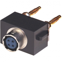 Hirose (4-pin) Connector for PowerHub