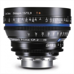 Zeiss Compact Prime PL 2.9/15 T* - metric