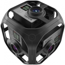 GoPro Omni - All Inclusive Kit